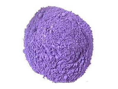 紫色静电塑粉批发,静电粉末厂家